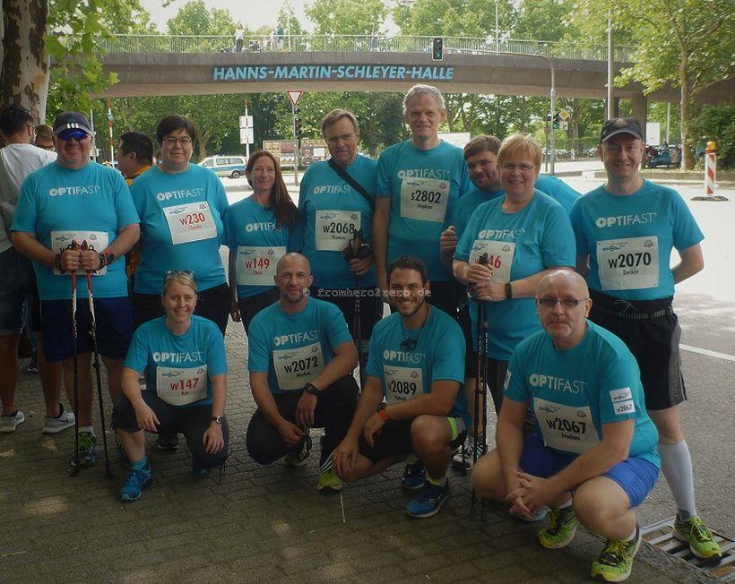 Optifast Laufteam (Quelle www.zkes.de)