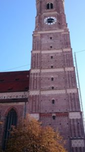 Stadtwanderung München (1)